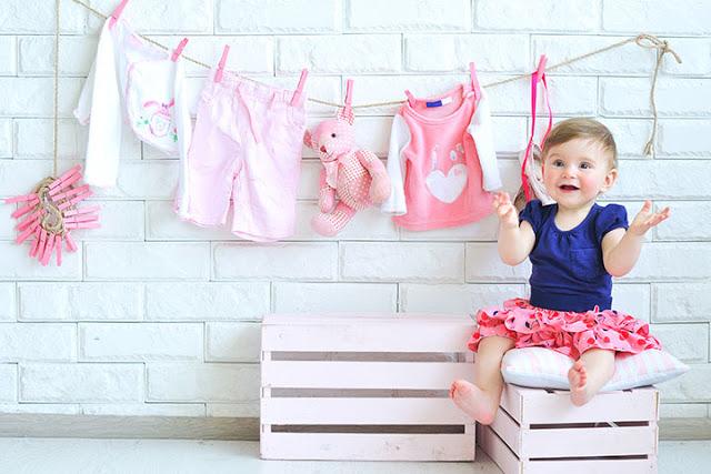 การเลือกเสื้อผ้าเด็กอ่อนสำหรับคุณแม่มือใหม่ เรื่องเนื้อผ้าที่ต้องส่สบายอยู่ตลอดเวลา
