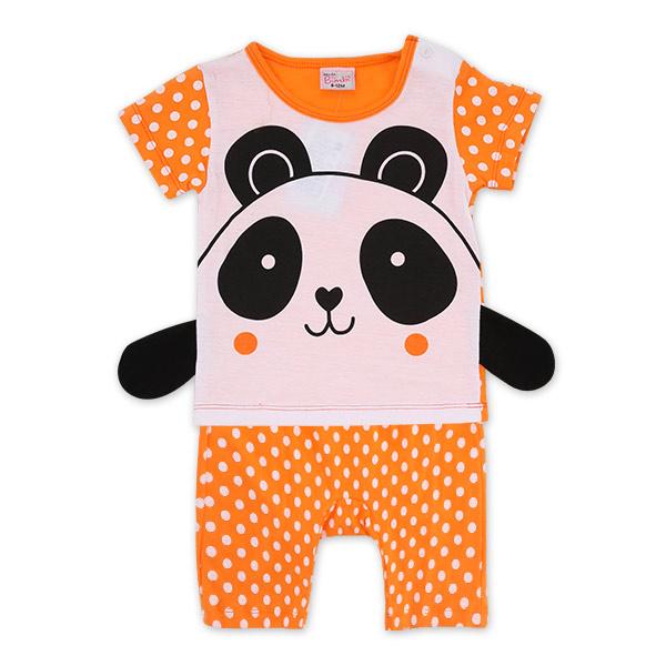 เสื้อผ้าที่สวมง่ายรู้สึกสบายตัว การเลือกเสื้อผ้าเด็กอ่อน ชุดที่ใส่อยู่บ้าน