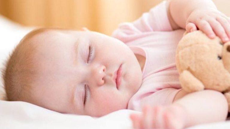 การนอนของทารก ในแต่ละช่วงวัยสิ่งสำคัญที่คุณแม่มือใหม่ต้องรู้
