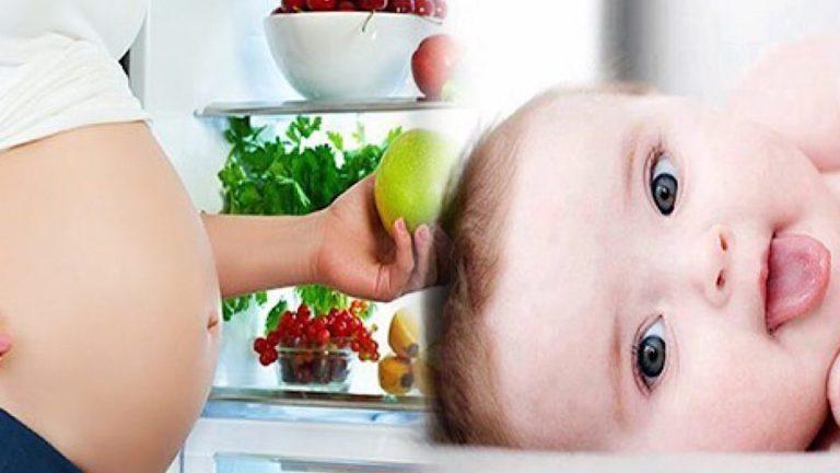 ผลไม้ที่คนท้องควรทาน เพื่อเสริมสร้างประโยชน์ให้กับลูกในท้อง