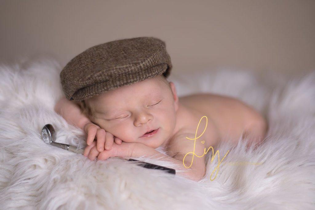 การนอนของทารก