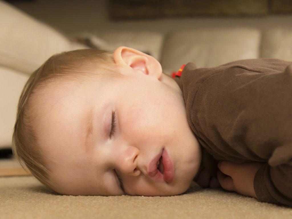 การนอนของทารก น้อยสิ่งที่คุณแม่มือใหม่ต้องรู้