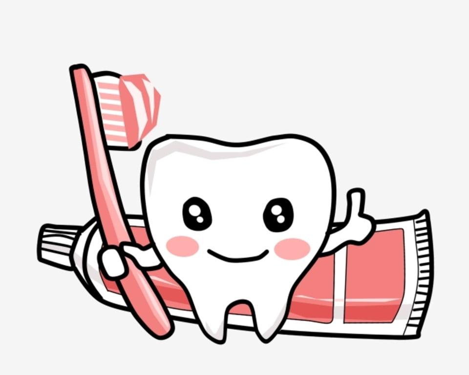 วิธีแปรงฟันให้ลูก ตั้งแต่ซี่แรกให้ถูกต้องสำคัญที่สุด