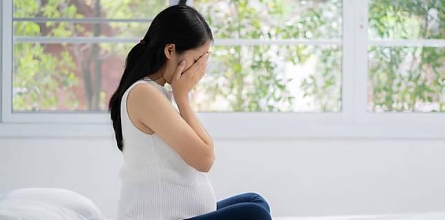 3 ข้อห้าม คนท้องไม่ควรทำ คือ ห้ามเครียด