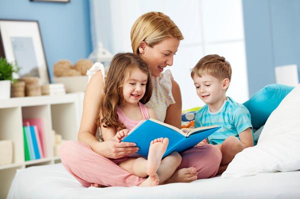 วิธีการ สอนภาษาอังกฤษลูก ตั้งแต่วัยเด็กเพื่อเพิ่มทักษะภาษาอังกฤษที่ดี