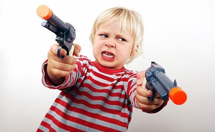 3 ของเล่นอันตราย คุณพ่อคุณแม่ควรหลีกเลี่ยง