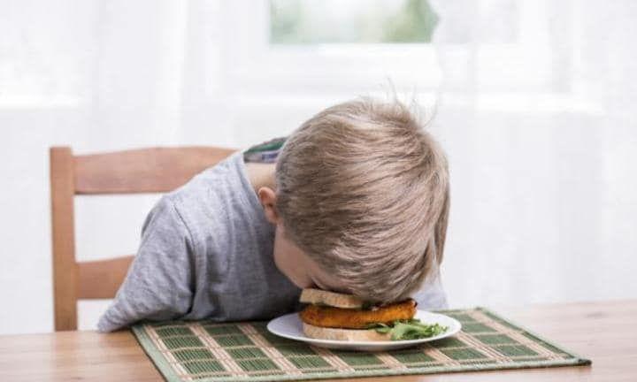 ลูกกินยาก ปัญหาที่เกิดขึ้นกับเด็ก ที่พบบ่อย