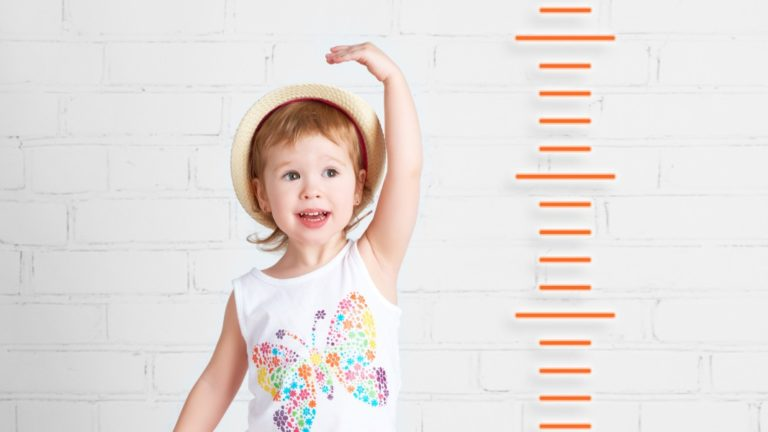 3 วิธีเพิ่มความสูงให้ลูก เพื่อการเจริญเติบโตที่สมวัย