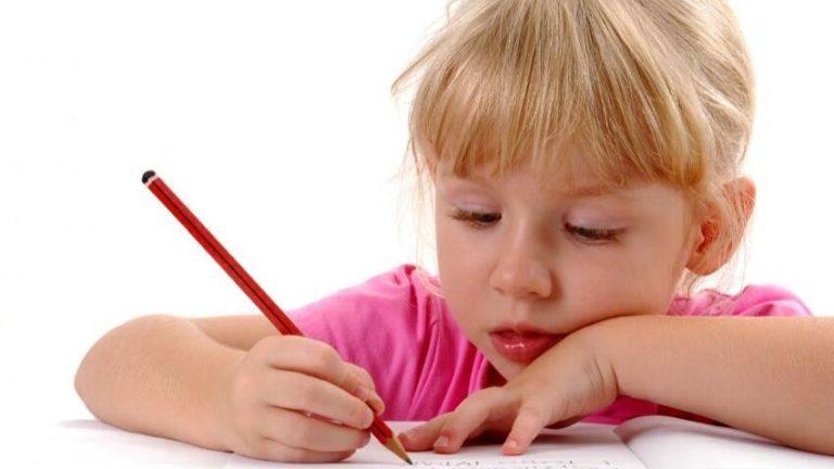 เทคนิควิธี เพิ่มทักษะการเขียนให้เด็ก LD ที่มีภาวะทางด้านการเขียนบกพร่องให้ดีขึ้น