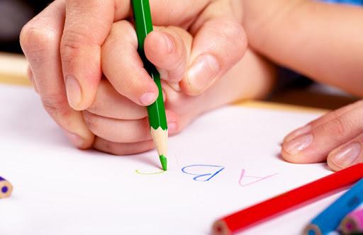 เพิ่มทักษะการเขียนให้เด็ก LD แบบง่ายๆ