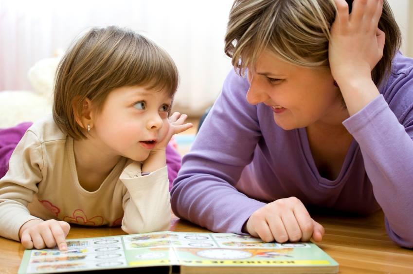 พ่อแม่ช่วย ส่งเสริมความจำให้ลูก ด้วยการอ่านหนังสือ