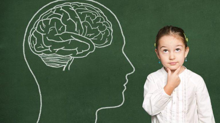 ส่งเสริมความจำให้ลูก ตั้งแต่ยังเด็ก เป็นเรื่องที่ดี
