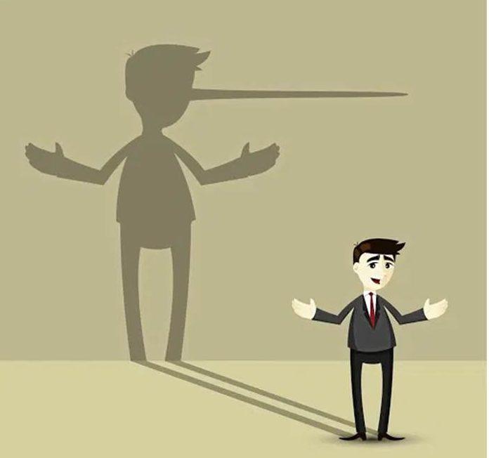 สอนลูกไม่ให้โกหก อย่างไรให้ถูกวิธี