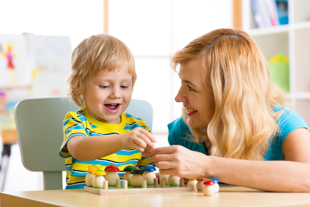 พ่อแม่ช่วย ส่งเสริมความจำให้ลูก เป็นสิ่งที่ดี