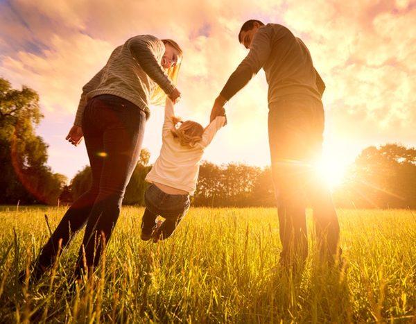 ข้อดีของการมีลูกคนเดียว ในยุคปัจจจุบัน