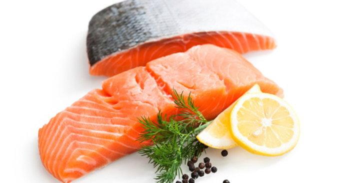 อาหารที่คุณแม่ให้นมควรเลี่ยง คือปลาทะเล