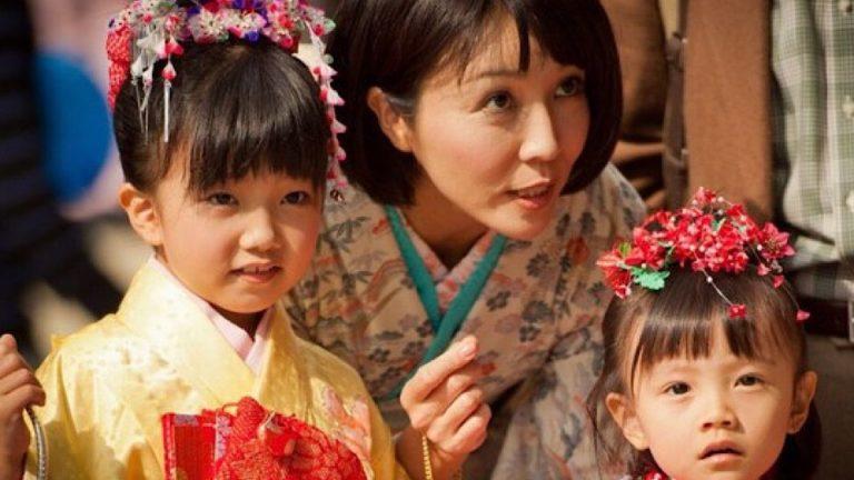 เลี้ยงลูกแบบญี่ปุ่น แนวทางการเลี้ยงลูกที่ดี