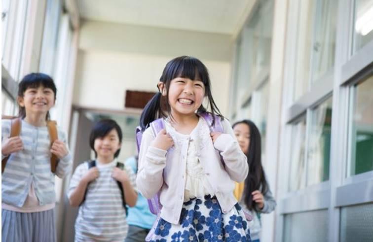 วิธีเลี้ยงลูกแบบญี่ปุ่น แบบมีอิสระภาพ