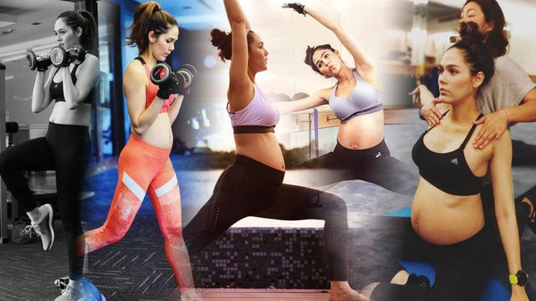 คนท้องออกกำลังกาย แบบใดได้บ้าง และแบบไหนที่เหมาะสม ท้องแล้วก็ฟิตได้!