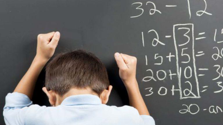 เหตุผลหลักๆ ที่ส่วนใหญ่ ทำไมกันนะ ? เด็กไม่ชอบวิชาคณิตศาสตร์