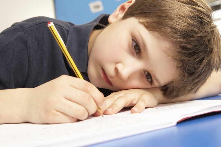สาเหตุที่เด็กไม่อยากเรียนหนังสือ ไม่อยากไปโรงเรียน