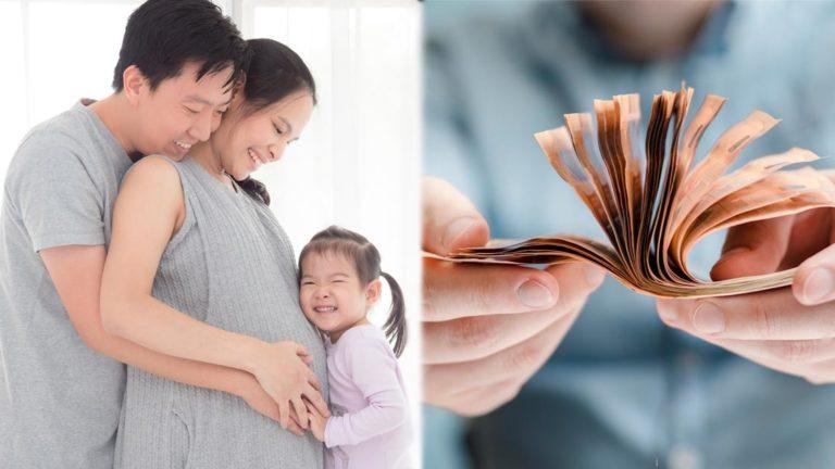 วางแผนทางการเงิน ของครอบครัวที่มีลูกอ่อน เพื่อคุณภาพชีวิตที่ดีของลูกในอนาคต