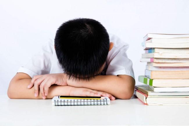 สาเหตุที่เด็กไม่อยากเรียนหนังสือ ในปัจจุบัน