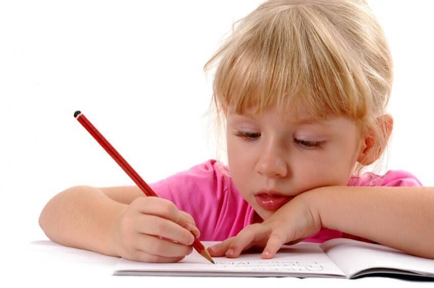 แนะการ สร้างนิสัยรักการเรียนรู้ให้กับลูก ตั้งแต่วัยอนุบาล