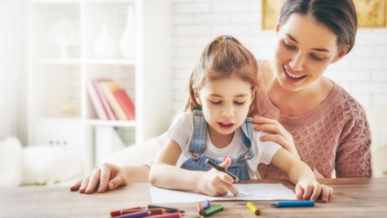 สร้างนิสัยรักการเรียนรู้ ให้กับลูกด้วยการ ให้การบ้านตั้งแต่วัยอนุบาล!