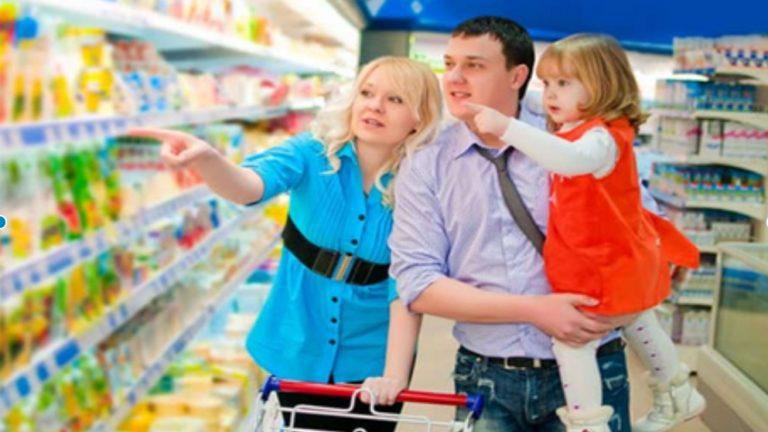 3 จุดอันตรายในห้าง ที่พ่อแม่ควรระวัง เมื่อพาลูกไปเดินเที่ยวห้างสรรพสินค้า