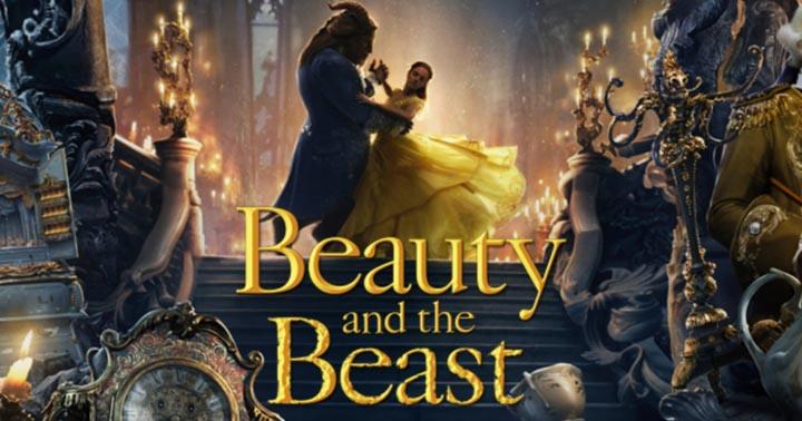 นิทานก่อนนอน เรื่อง โฉมงามกับอสูร ( Beauty and the Beast )