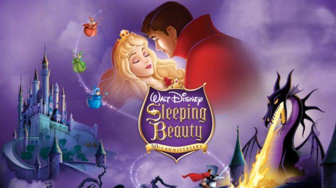นิทานก่อนนอน เรื่อง เจ้าหญิงนิทรา ( Sleeping Beauty )
