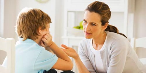 วิธีลงโทษลูก ในลักษณะใดๆก็ตาม ในที่นี้ไม่รวมถึงการใช้ไม้เรียว หรือความรุนแรง จะต้องมีการพูดคุยกับลูก มีข้อตกลง กำหนดระยะเวลาเพื่อคุณพ่อคุณแม่จะได้ติดตามผล
