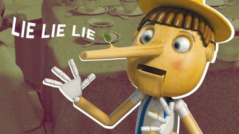 7 วิธีปราบเด็กชอบโกหก ปราบอย่างไร ให้หายแบบอยู่มัด