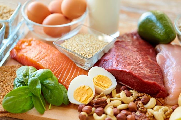 แนะนำ อาหารคนท้อง ที่ดีต่อสุขภาพ ครบ 5 หมู่