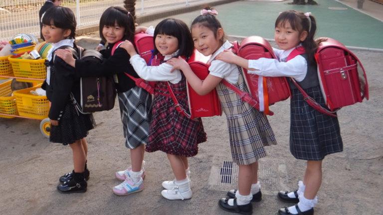 3 เทคนิค เลี้ยงลูกให้เป็นคนมีระเบียบ แบบฉบับของคนญี่ปุ่น