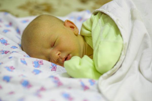 ภาวะตัวเหลือง โรคที่พบบ่อย กับเด็กทารถหลังคลอด