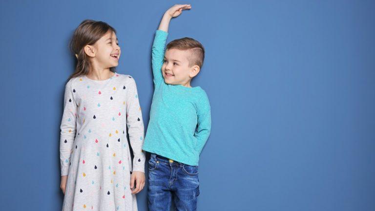 ภาวะเด็กโตเร็วกว่าปกติ ที่ควรรู้ เพื่อป้องกันความเสี่ยง ที่อาจจะเกิดขึ้นกับเด็ก