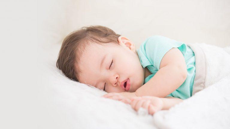 อาการเด็กนอนกรน ปัญหาที่พ่อแม่จำเป็น ต้องคอยเฝ้าสังเกตการ