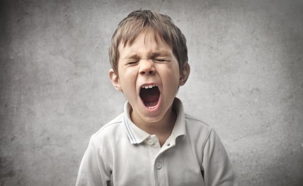 โรคพฤติกรรมดื้อต่อต้าน ในวัยเด็ก