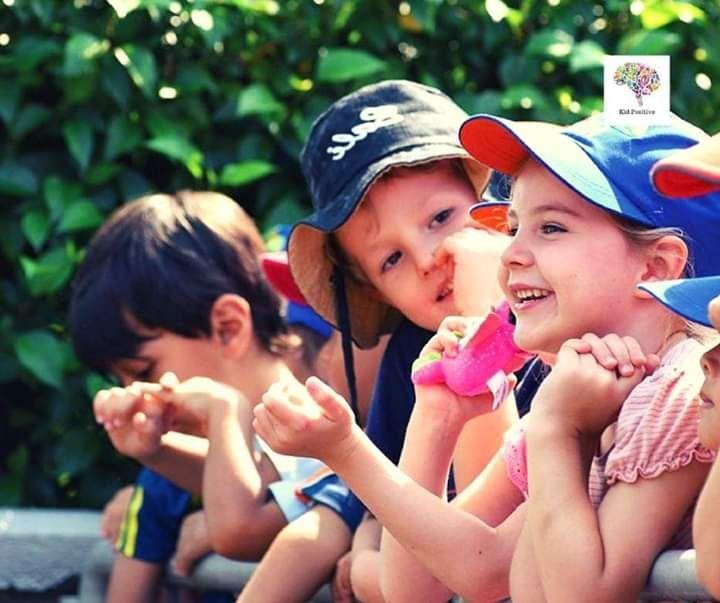 วิธีเพิ่มความกล้าให้ลูก ด้วยการให้ออกไปทำกิจกรรมกับเพื่อนๆ บ่อยๆ
