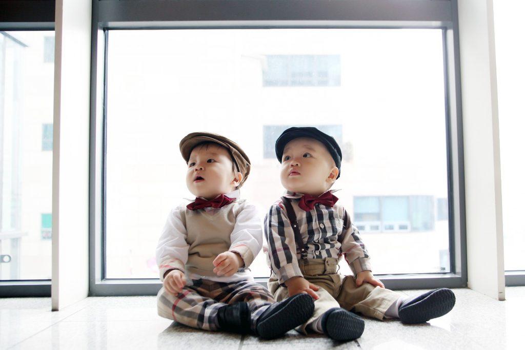 ปัจจัยที่ เพิ่มโอกาสการมีลูกแฝด ตามธรรมชาติ
