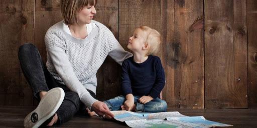 วิธีสอนลูกให้เป็นคนดี  ไม่ให้ก้าวร้าว  ไม่เป็นลูกดื้อเอาแต่ใจ  ทำให้พ่อแม่มีความสุข