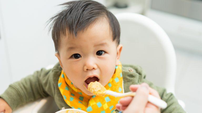 """เมนูบำรุงสมองลูกน้อย """"ซุปผักรวม"""" ช่วยพัฒนาความจำ อุดมด้วยประโยชน์ครบคุณค่า"""