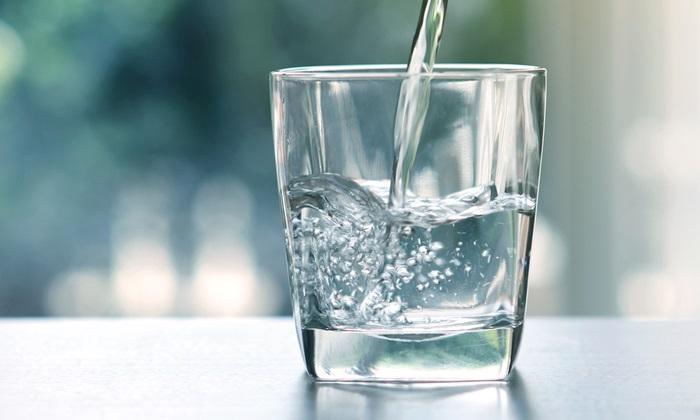 น้ำเปล่าอาหารบำรุงสมองเด็กให้ฉลาด