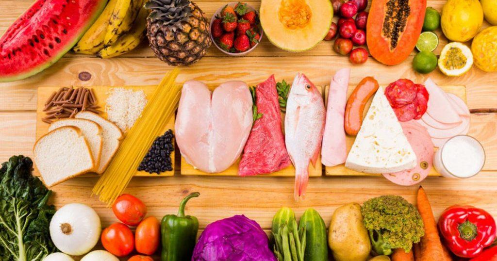 สารอาหารบำรุงสมอง ดีๆ ที่ได้จากอาหาร