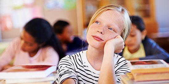โรคสมาธิสั้น หรือเรียกง่ายๆ ว่า  ADHD