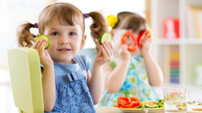 สารอาหารบำรุงสมอง เสริมสร้างความเป็นเลิศ ให้ลูกน้อยด้วยวิธีธรรมชาติ
