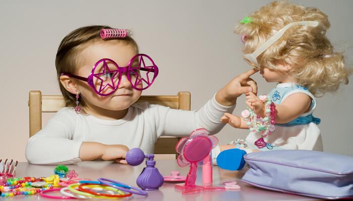 ของเล่นเด็ก เสริมพัฒนาการเด็กได้ดี