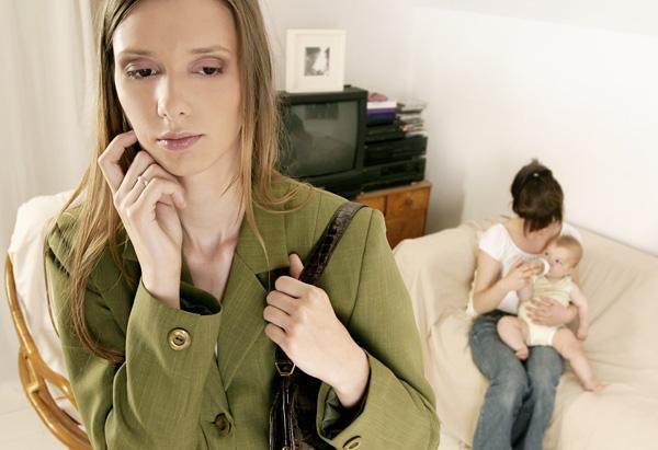 พี่เลี้ยงเด็กใจร้าย ดูได้ด้วยการพูดจา